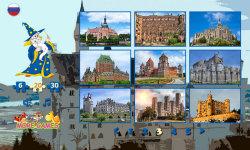 Puzzles Castles screenshot 6/6