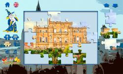 Puzzles Castles screenshot 4/6