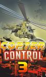 COPTER CONTROL 3 screenshot 1/1