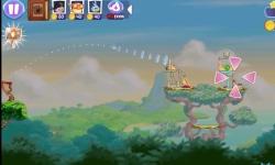 Angry Birds Stella New Version screenshot 4/4