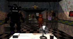 Night Game screenshot 1/6