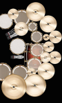 Drums_set screenshot 3/3