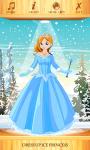 Dress Up Ice Princess screenshot 2/5