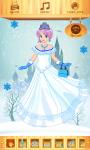 Dress Up Ice Princess screenshot 4/5