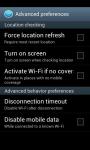 wifi connects screenshot 3/3