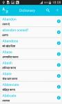 English to hindi android screenshot 1/4
