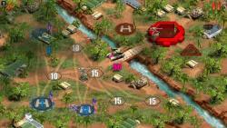 Modern Conflict 2 select screenshot 1/6