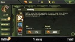 Modern Conflict 2 select screenshot 2/6
