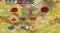 Modern Conflict 2 select screenshot 4/6
