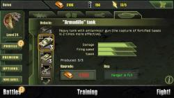 Modern Conflict 2 select screenshot 5/6