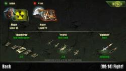 Modern Conflict 2 select screenshot 6/6