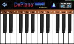 piano touch new version screenshot 1/6
