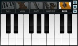 piano touch new version screenshot 2/6
