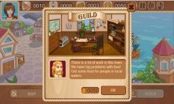 Wander lust screenshot 5/6