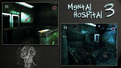 Mental Hospital III alternate screenshot 1/6