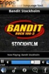 Bandit Stockholm screenshot 1/1