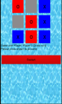 Tic tac toe android great game screenshot 1/6