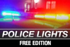 Police Lights Free screenshot 1/1