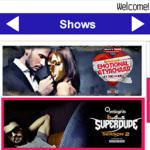 Bindass Videos and Shows Free screenshot 1/6