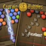 Captain Bubbles screenshot 1/3