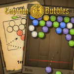 Captain Bubbles screenshot 2/3