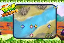 Ninja Birds Invader screenshot 2/5