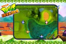 Ninja Birds Invader screenshot 4/5