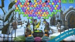 Bubble Witch Saga screenshot 2/5