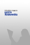 Gazeta Krakowska screenshot 1/1