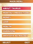 Taurus 2013 screenshot 2/4
