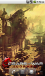Gears of War Judgment Live Wallpaper Pack FREE screenshot 2/6