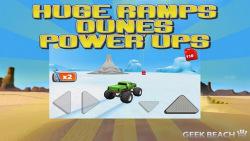 The Dune Rider screenshot 4/6