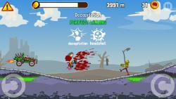 Zombie Road Trip screenshot 1/6