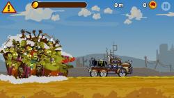 Zombie Road Trip screenshot 3/6