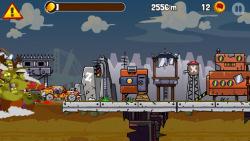 Zombie Road Trip screenshot 4/6
