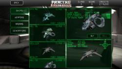 Fractal Combat screenshot 3/5
