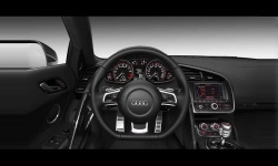 Live wallpapers Audi R8 screenshot 3/3