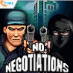 No Negotiations Free screenshot 1/2