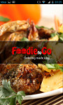 FoodieToGo - Ordering made easy screenshot 1/6