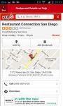 FoodieToGo - Ordering made easy screenshot 4/6