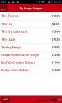 FoodieToGo - Ordering made easy screenshot 5/6