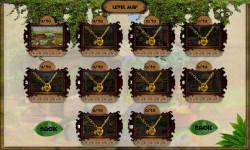 Free Hidden Objects Game - Wonderland screenshot 2/4