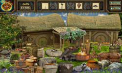 Free Hidden Objects Game - Wonderland screenshot 3/4