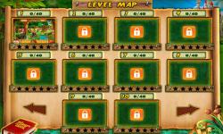Free Hidden Object Game - Treasure Book screenshot 2/4