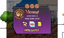 Vanguards screenshot 3/5