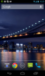New York HD Live Wallpaper screenshot 1/5
