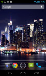 New York HD Live Wallpaper screenshot 2/5