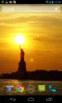 New York HD Live Wallpaper screenshot 4/5