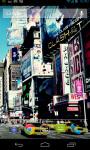 New York HD Live Wallpaper screenshot 5/5