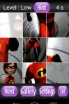 The Incredibles 2 Puzzle screenshot 4/6